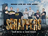 Scrappers: The Van
