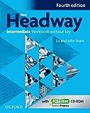 New Headway Intermediate Workbook without Key (1Cédérom)
