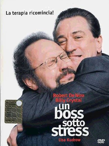 Un boss sotto stress [IT Import]