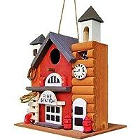 Hüwüknü Vogelhaus