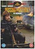 Missing In Action 2 - The Beginning [DVD]