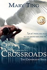 (FREE on 12/9) Crossroads by Mary Ting - http://eBooksHabit.com