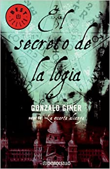 El secreto de la logia best seller gonzalo for Audio libro el jardin secreto