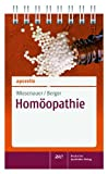 img - for aporello Hom opathie book / textbook / text book