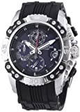 Festina Men's Bike 2011 Chronograph Watch F16543/2 with Rubber Strap and Blue Dial