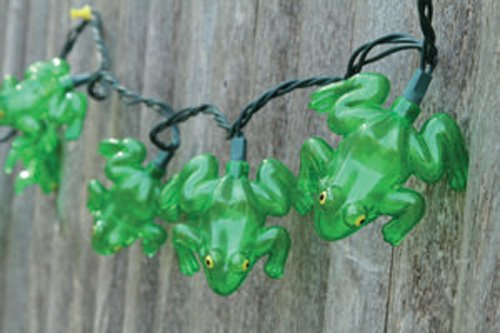 Sale Frog String Lights 8 5