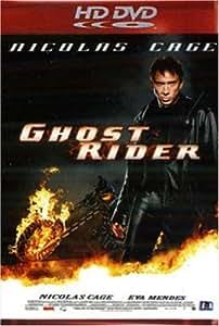 Ghost Rider [HD DVD]