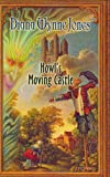 Howl's Moving Castle (0060298812) by Diana Wynne Jones