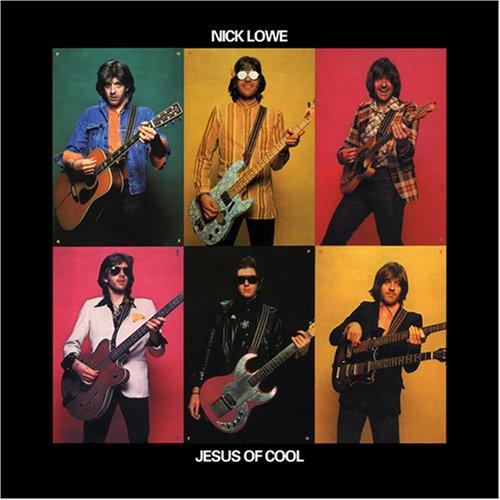 Jesus of Cool (Reis) (Dig)