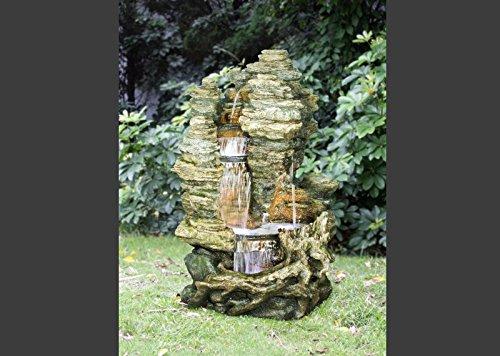 Ubbink Terrassenbrunnen Wasserspiel Miami jetzt kaufen
