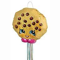 Kooky Cookie Shopkins Pinata, Pull St…