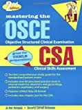 img - for Mastering the Objective Structured Clinical Examination and the Clinical Skills Assessment by Jo-Ann Reteguiz (2001-10-31) book / textbook / text book