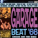 V2 1966 Garage Beat 66 Chick