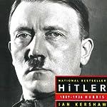 Hitler 1889-1936: Hubris | Ian Kershaw