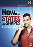 How the States Got Their Shape