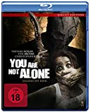 You Are Not Alone – Jemand ist hier [Blu-ray]