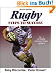 Rugby: Steps to Success (Steps to Suc...
