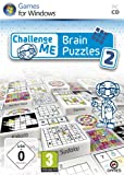 Challenge Me : Brain Puzzles 2 (PC DVD)