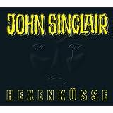 John Sinclair-Hexenküsse
