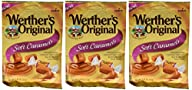Werther's Original New Soft Caramels…