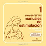 img - for Manual de estimulacion, 1er. ano (Spanish Edition) book / textbook / text book