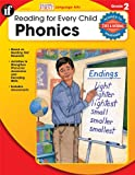 Reading for Every Child Phonics, Grade 2 (074242832X) by Armstrong, Linda