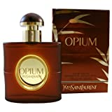 Yves Saint Laurent Opium Femme Eau De Toilette Spray 30ml
