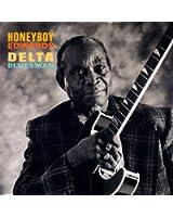 Delta Bluesman