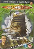 Doctor Who Dvd Files #3 - Series 1 Episodes 5 & 6 - World War Three Part 2 of 2 & Dalek - DVD ONLY