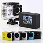 Videoc�mara de Acci�n - 12MP, HD, 108...