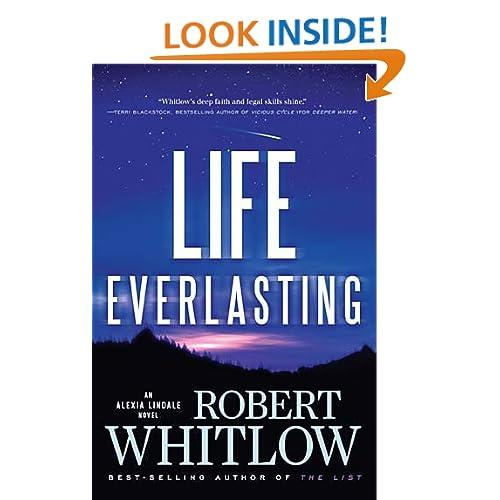 Life Everlasting (An Alexia Lindale Novel)