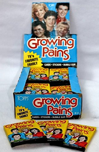 1988-topps-growing-pains-show-cards-box-warner-brothers-36-packs-rare