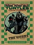 Teenage Mutant Ninja Turtles: The Wor...
