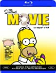 The Simpsons Movie [Blu-ray] (Version...
