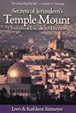 img - for Secrets of Jerusalem's Temple Mount book / textbook / text book