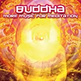 echange, troc VARIOUS ARTISTS - Buddha - More Music For Meditation