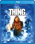 The Thing [Collector's Edition] [Blu-...