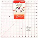 """Quilting Patchwork Ruler Square 12.5"""" x 12.5"""""""