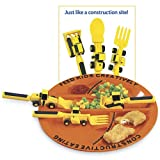 Constructive Eating 4 Piece Set