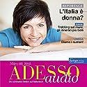 ADESSO audio - Diamo i numeri! 3/2015: Italienisch lernen Audio - Die Magie der Zahlen Hörbuch von  div. Gesprochen von:  div.