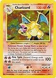Pokemon - Charizard (4/102) - Base Set - Holo