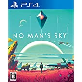 No Man's Sky 【Amazon.co.jp限定】 (アイテム未定)
