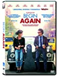 Begin Again [DVD]