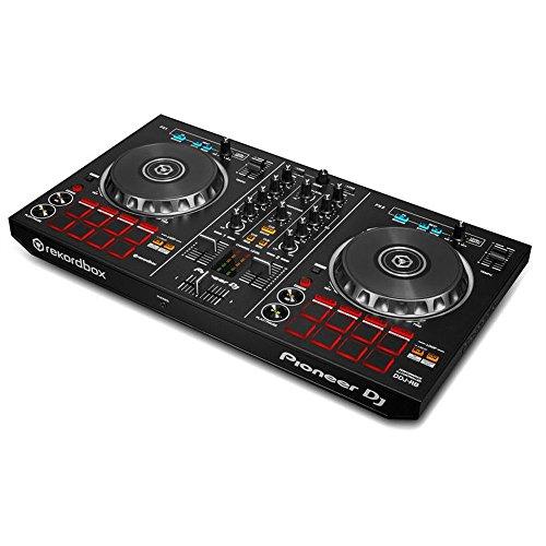 PIONEER DDJ-RB DJ CONTROLLER PORTATILE PER REKORDBOX
