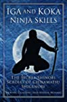 Iga and Koka Ninja Skills: The Secret...