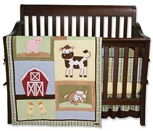 Trend Lab Baby Barnyard