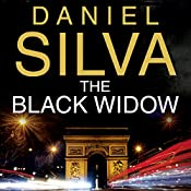 The Black Widow | Daniel Silva