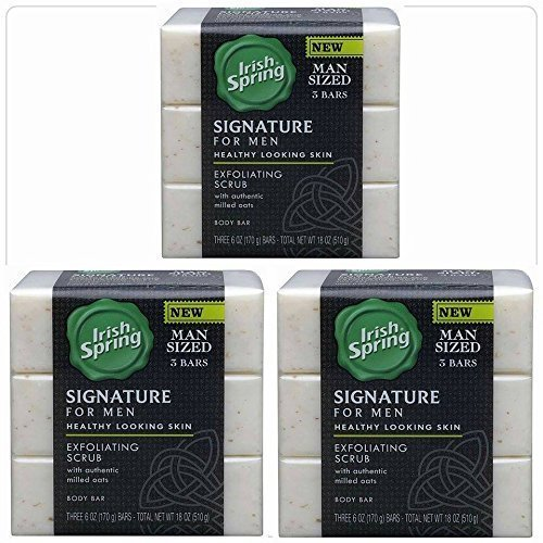 irish-spring-signature-exfoliating-bar-soap-6oz-3-count-pack-of-3-9-bars-total-by-irish-spring
