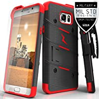 Samsung Galaxy Note 5 Zizo Bolt Case - Multiple Colors