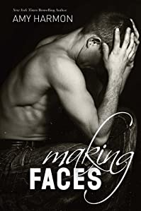 Making Faces by Amy Harmon ebook deal